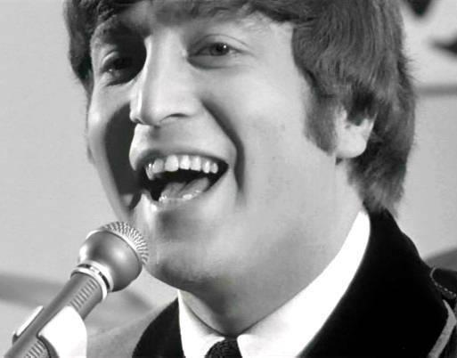 R.I.P. Georges Harrisson et John Lennon