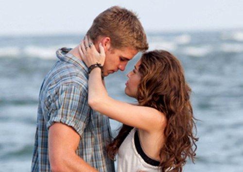 Parfois, il faut savoir quitter les gens que tu aimes. Mais ça ne veut pas dire que vous ne devez plus vous aimer... Parfois, il faudra être sûr que tu l'aimes plus que tu ne le penses.