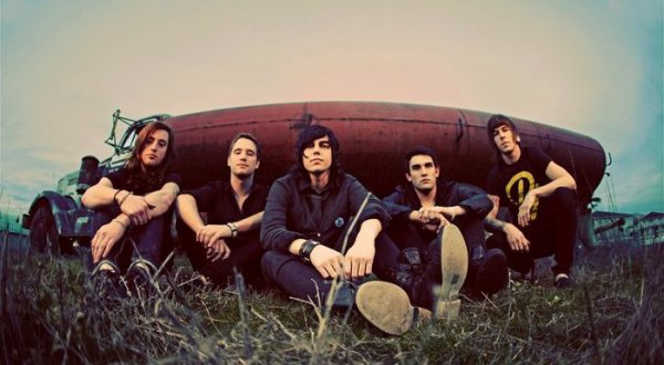 sleeping withs sirens