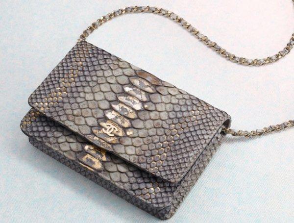 High Quality Replica Handbags The Bags Of Chanel Cruse 2017