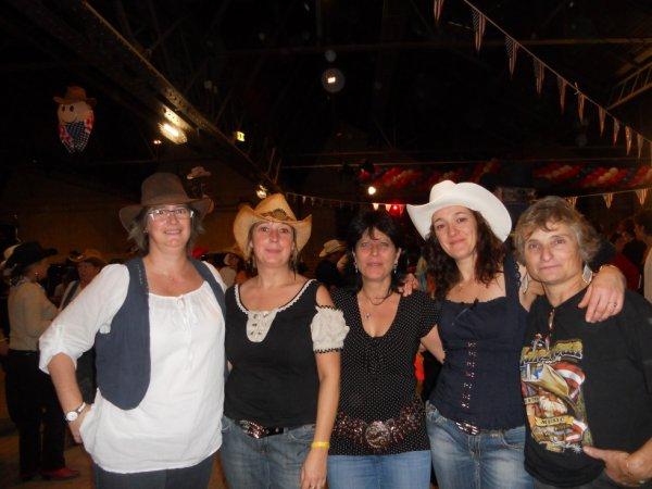 SOUVENIRS  ...........Festival d'evreux 27 ....Nov 2012