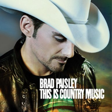 """"""" Working On A Tan """"  de Brad Paisley  ( Extrait de l'album This is country music )2011"