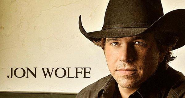"""JON WOLFE """"  Auteur Compositeur  de musique Country."""""""
