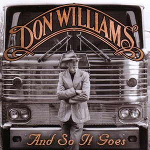 "Don Williams """" The Gentle Giant Of Country Music """""