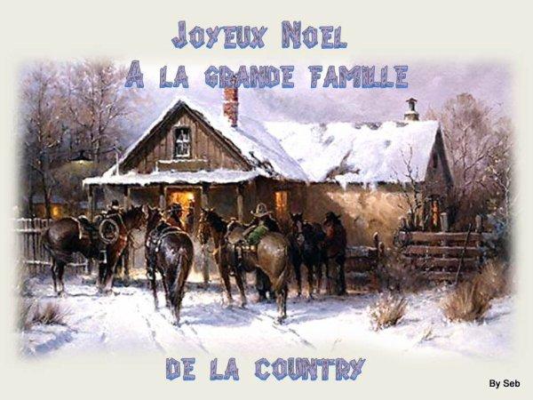 Bon réveillon et joyeux Noel à tous ,Famille, Amies, Amis , Blogueurs , voisins ,, et soyez sage ,sinon le Père Noel ne passera pas !!!