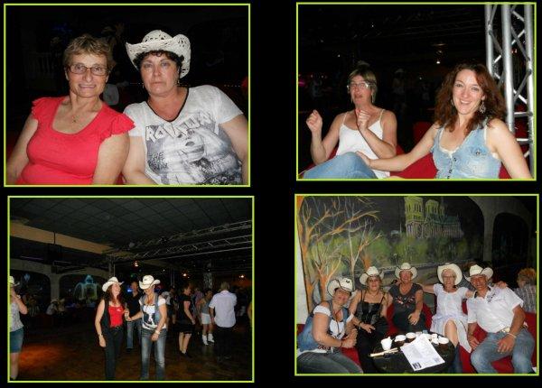 Vie en rose  Juin 2014 : Voici quelques photos de notre soirée mensuelle à la Vie En Rose  .