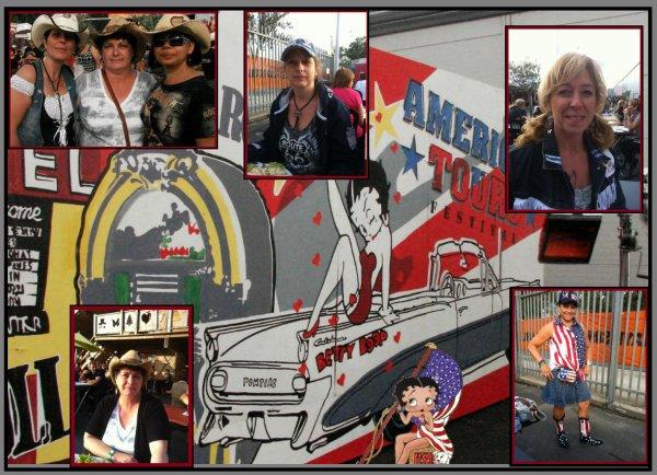 """Festival de Tours """" AMERICAN TOURS 2014 """" en photos .......N°2 ......."""