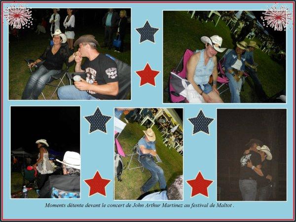 Suite en photos du festival de Maltot American Normandy (14) .......N°3......