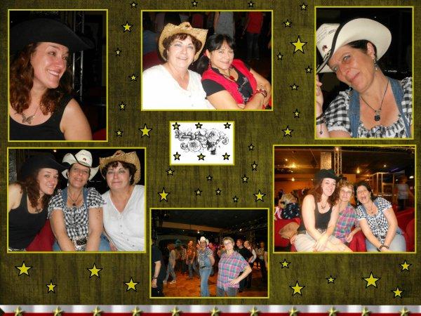 Voici les photos de notre soirée à la Vie en Rose d'hier soir !!  Bon weekend à tous  !!