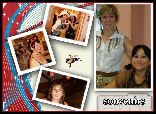Quelques photos ressorties : Souvenirs des années 2010 / 2011 / 2012 / 2013.....Les délires, les copines, des endroits, mais surtout et toujours l'amitié .