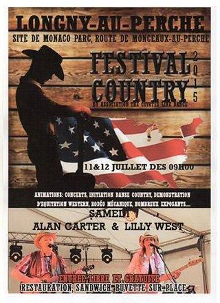Ou aller ce weekend !! ................Un festival dans l'orne à Longny au Perche  61.