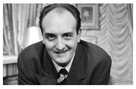 Pierre Tchernia . Un grand Monsieur qui nous a quitter .