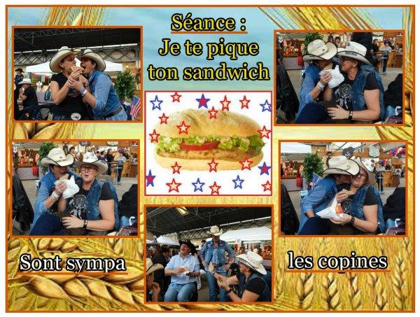 Festival d'Evreux (27) : Un rendez vous sympa avec les amis(es) et passer de bons moments ensembles ....