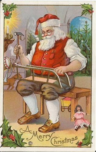 Magie de Noel ........(1)