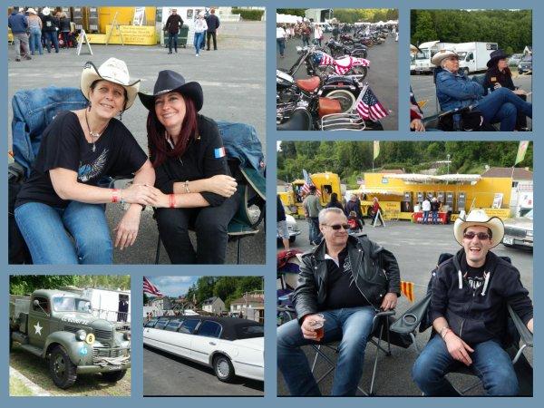 6 ème édition du festival de Cany-Barville : Un superbe weekend entre amis !!!