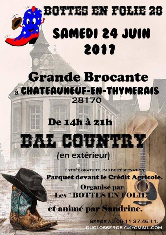 La danse country en plein air !! En espérant que la météo sera plus sympa que l'an dernier .... Allez venez nous rejoindre , l'ambiance, la convivialité, les amis, la joie et le plaisir seront au programme en plus de la playlist .......