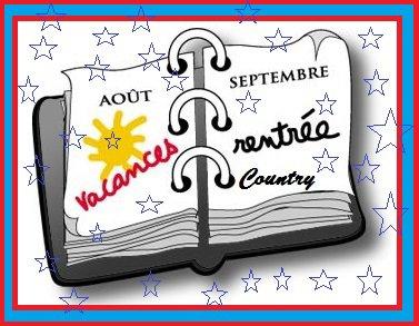 allez on commence à réviser   ! !   ce weekend forums des associations à Chartres et samedi prochain à Brezolles ... remise en jambe et chauffage des tiags .....