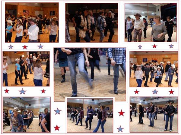 Les photos du bal des Bottes En Folie à Chateauneuf en Thymerais 28.....    07/10/2017.