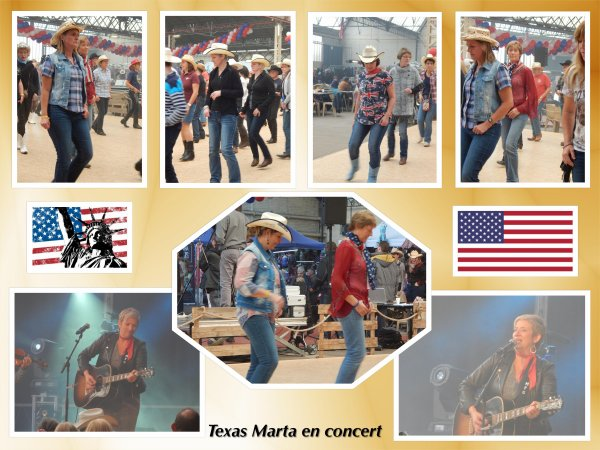 Festival Country d'Evreux 27 ......