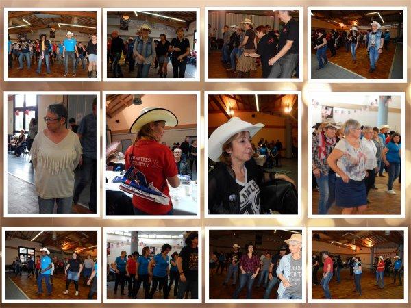 Bal à Champhol 28 au profit du Téléthon , Organisé par Chartres Country : Dimanche 10 Décembre 2017. . . . les photos  !!!