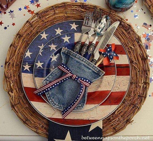 04 juillet : Independance Day ........ Fête National aux USA ...