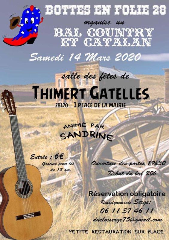 A vos agendas /  Chez Sandrine  des Bottes En Folie ...le 14 mars 2020  Je rajouterai la playlist plus tard ...Merci