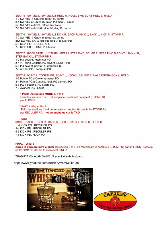 Brunch  :: Inter Phrasée  ............   Souvenir de Salardù 2019. ...