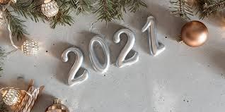 Bonne Année - 2021 - !!
