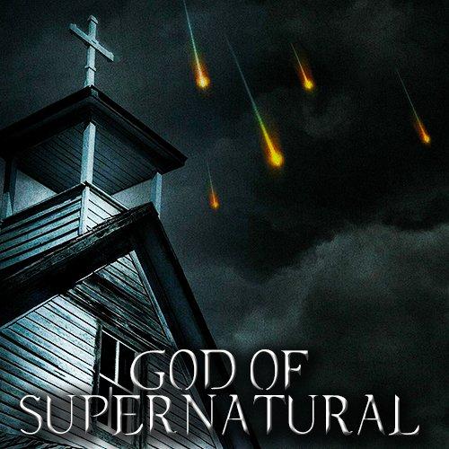 GOD-OF-SUPERNATURAL