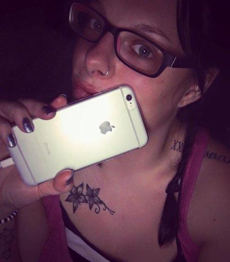 IPhone 6s et IPhone 6