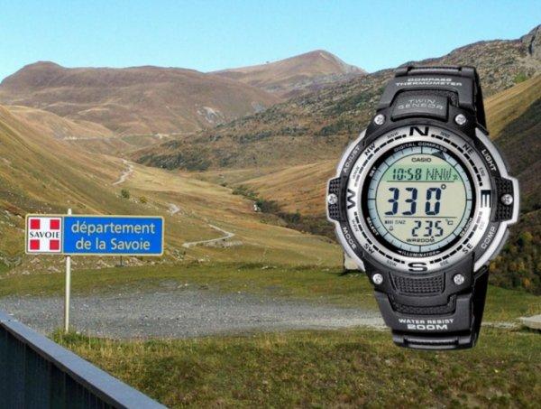 Département de la Savoie :