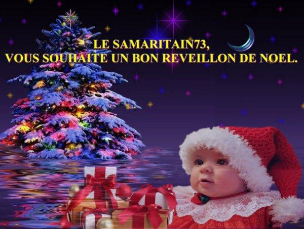 Noël :
