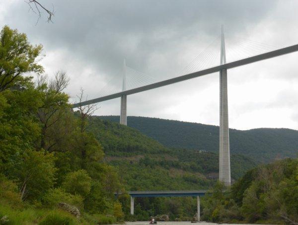 Viaduc de Millau :