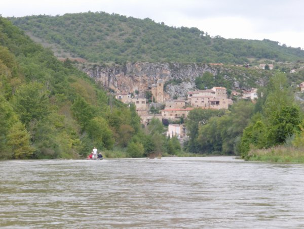 Village de Peyre :