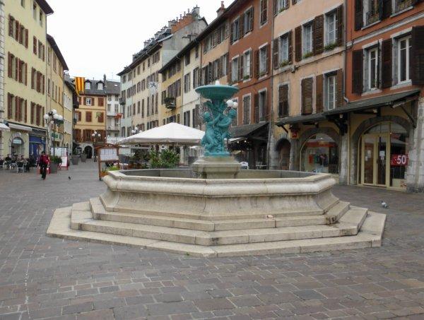 """Chambéry """" 73 """" :"""