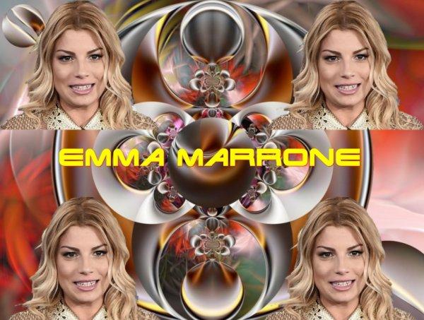 Emma Marrone :