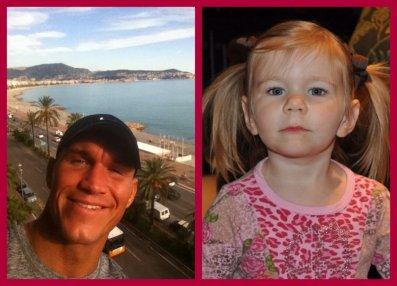Randy orton et sa fille