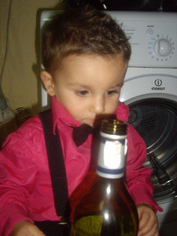 mon cousin kelian a noel