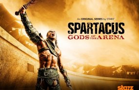 sparatcus gods of the arena