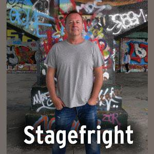 STAGEFRIGHT LYRICS