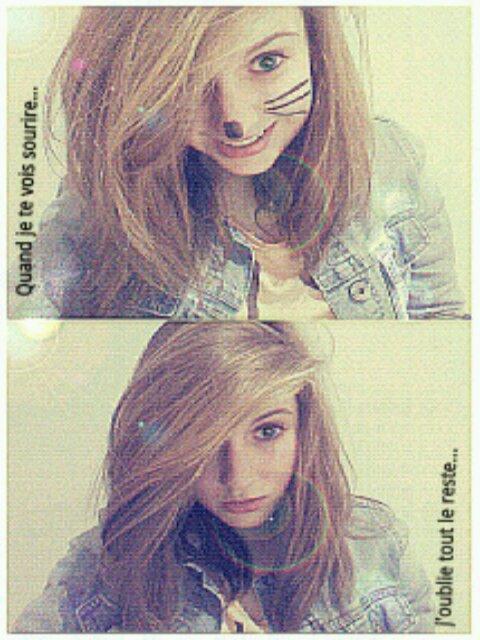 Sans Eux, Avec Rien ♥