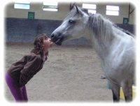 2-Thème : Complicité avec vos chevaux
