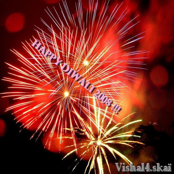 Happy Diwalii