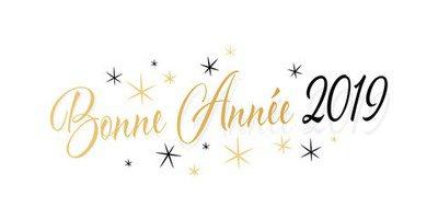 BONNE FETE DE FIN D ANNEE