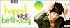 30.03.1990 ~ En ce 30 Mars 2011, the hot guy of BEAST, Ki Kwang, fête ses 22 ans ! Happy Birthday ♡ ☆ On commence à être habitué ; le daum des BEAST a été mit à son image et des photos de l'année qui vient de passer posté dans la foulée.