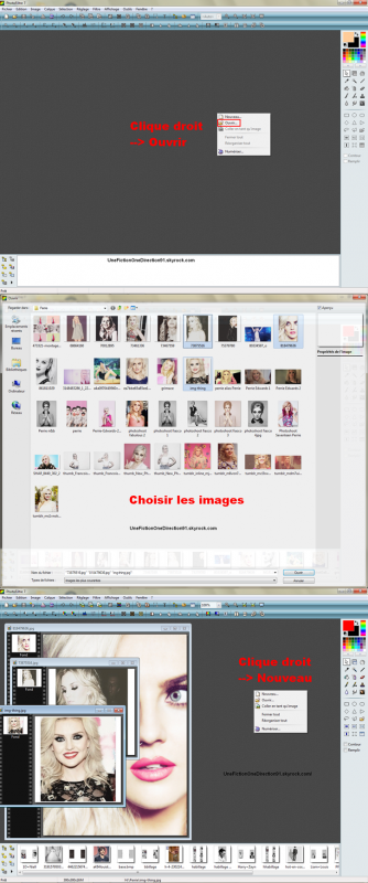 Montage Photo - Photofiltre