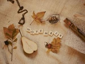 Hello Novembre