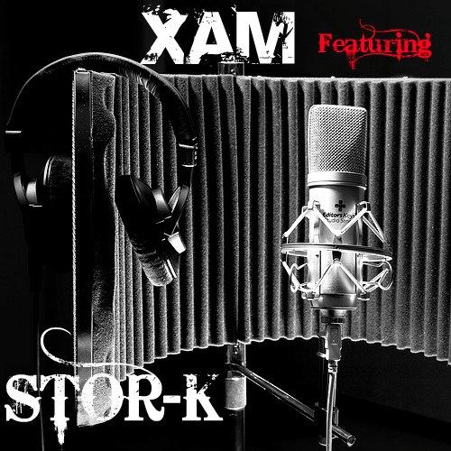 "APOCALYPSE VERBALE / XAM-feat STOR-K "" 93 ans d'avance "" (2011)"