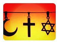 Comparaison Judaïsme ,Christianisme &  Islam