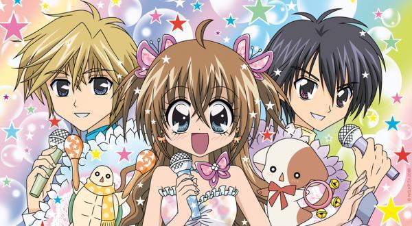 Anime pour jeune publique , nostalgique ou grand enfant  ;)